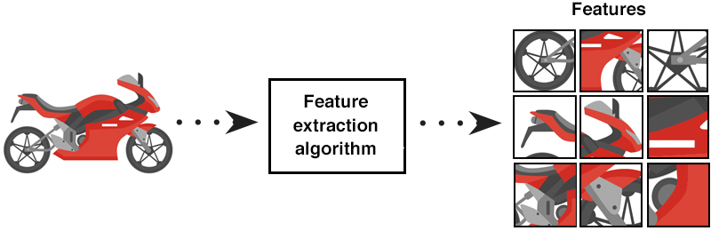 The Computer Vision Pipeline, Part 4: feature extraction | Manning