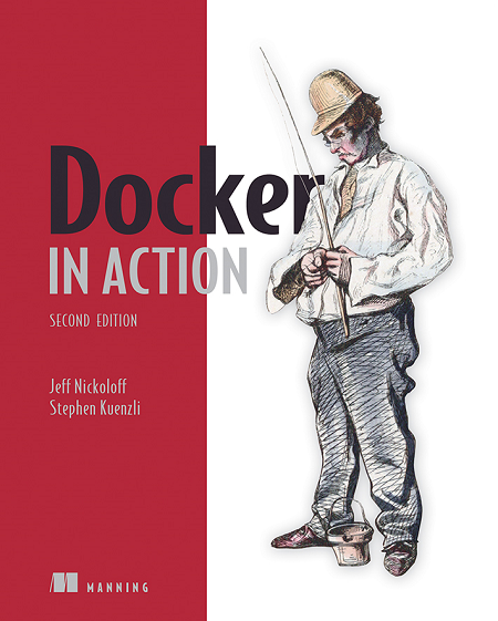 docker in action 2e