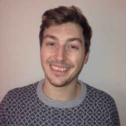 Edd Yerburgh, Vue Core Team Member