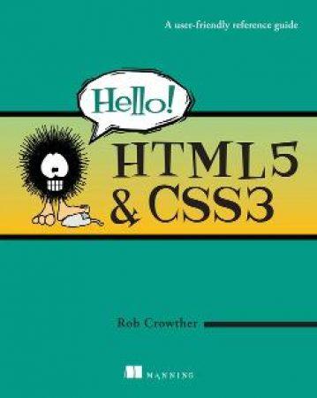 hello html