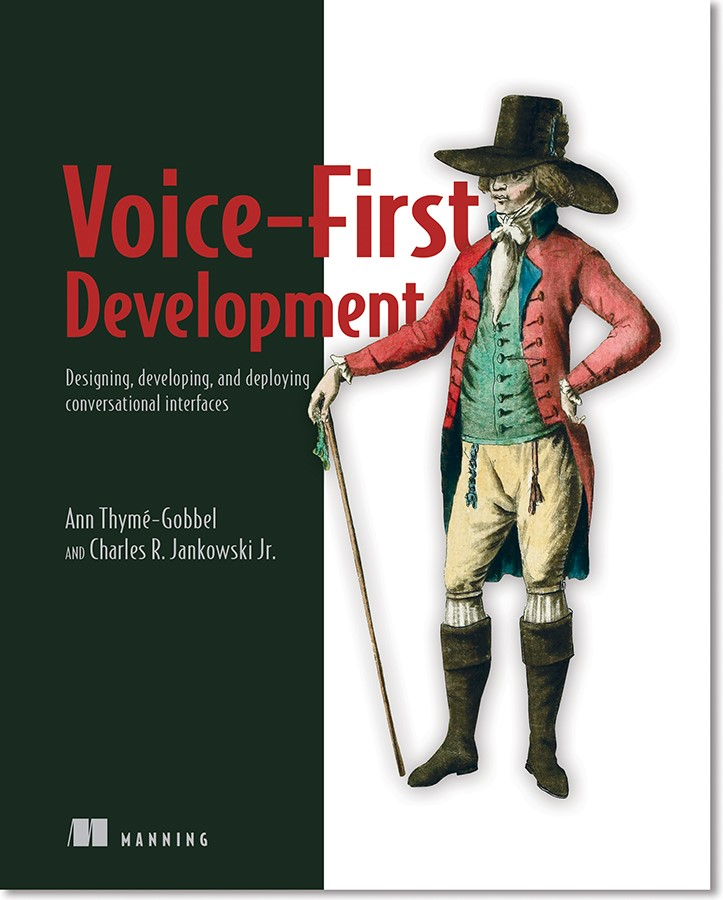 voice-first