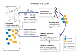 Where do People Fit Best into the Machine Learning Loop ...