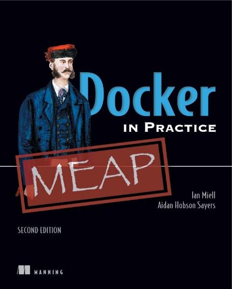 Description: docker in practice 2e