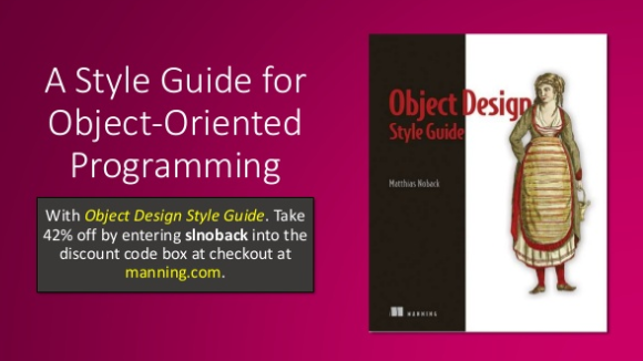 slideshare-a-style-guide-for-object-oriented-programming
