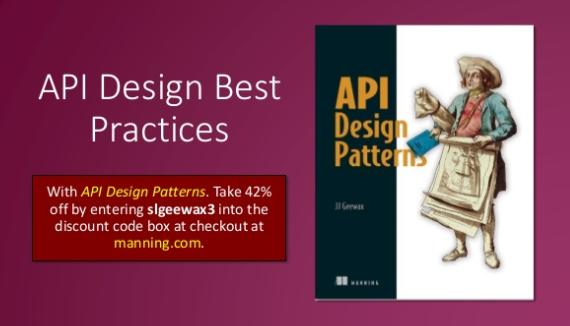 slideshare-api-design-best-practices