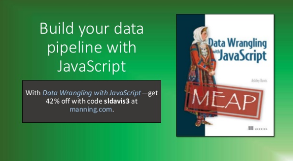 slideshare-build-your-data-pipeline-with-javascript