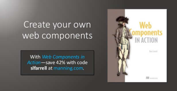 slideshare-create-your-own-web-components