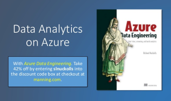 slideshare-data-analytics-on-azure