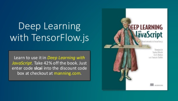 slideshare-deep-learning-with-tensorflowjs