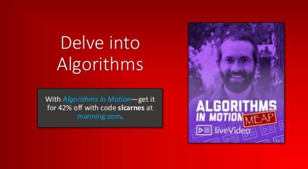 slideshare-delve-into-algorithms