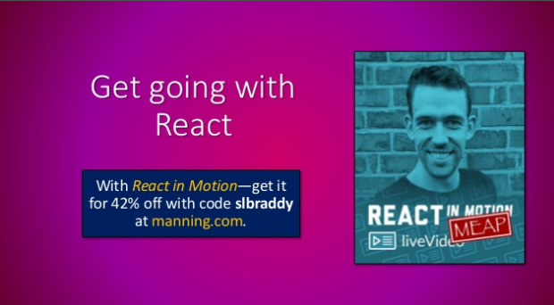 slideshare-get-going-with-react