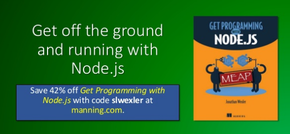 slideshare-get-off-the-ground-and-running-with-nodejs