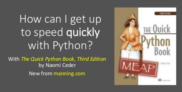 slideshare-how-can-i-get-up-to-speed-quickly-with-python