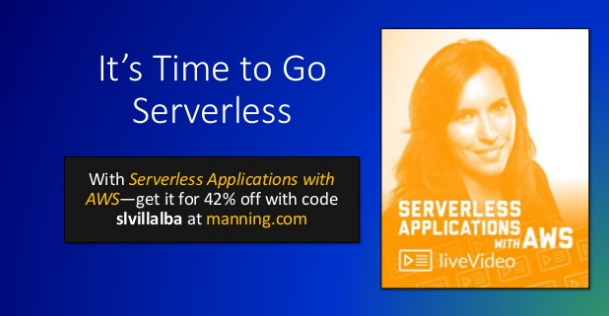 slideshare-its-time-to-go-serverless