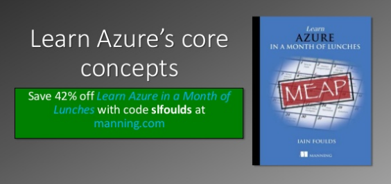 slideshare-learn-azure-in-a-month-of-lunches-getting-started-with-azure