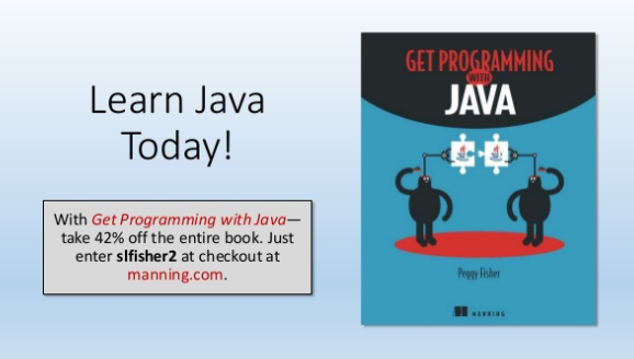slideshare-learn-java-today
