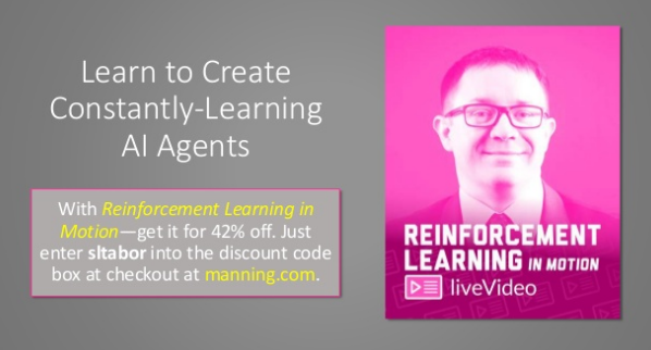 slideshare-learn-to-create-constantly-learning-ai-agents