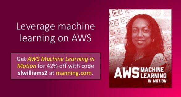 slideshare-leverage-machine-learning-on-aws