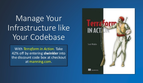 slideshare-manage-your-infrastructure-like-your-codebase