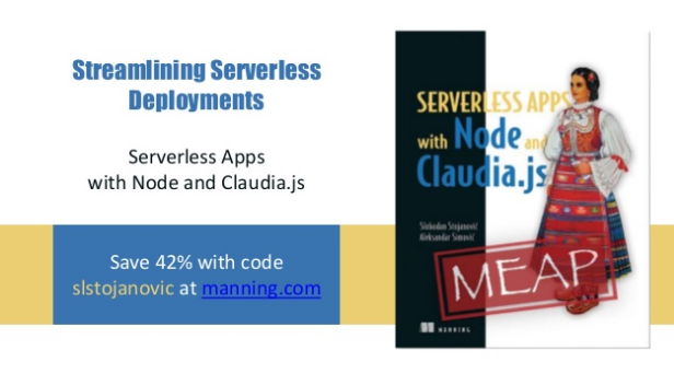slideshare-streamlining-serverless-deployments