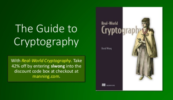 slideshare-the-guide-to-cryptography