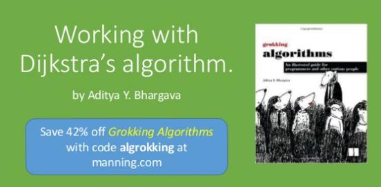 slideshare-working-with-dijkstras-algorithm