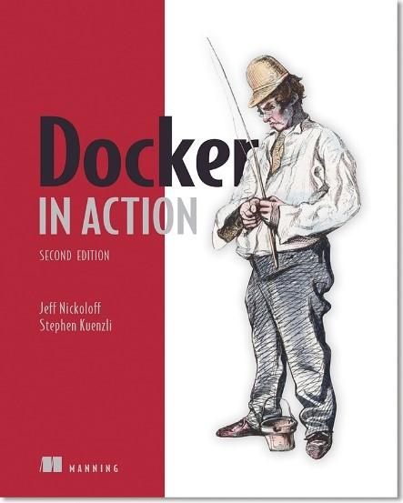 docker in action 2e